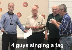 tag singers